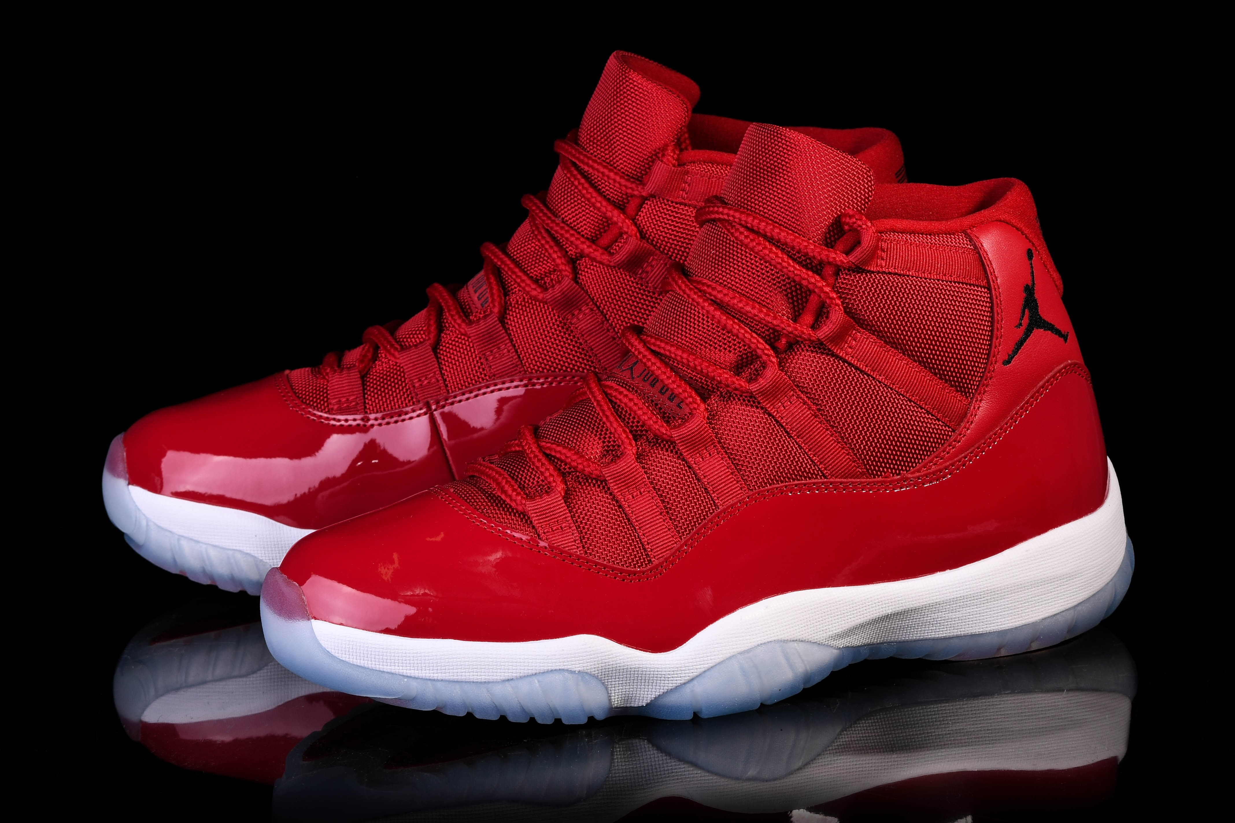 be907ed83006d1 NIKE AIR JORDAN 11 RETRO WIN LIKE 96 price €197.50