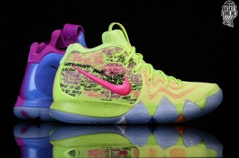 fbe3b951780d NIKE KYRIE 4 CONFETTI LIMITED EDITION price €277.50