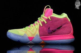 sale retailer d84aa 99962 NIKE KYRIE 4 CONFETTI LIMITED EDITION price €275.00 ...
