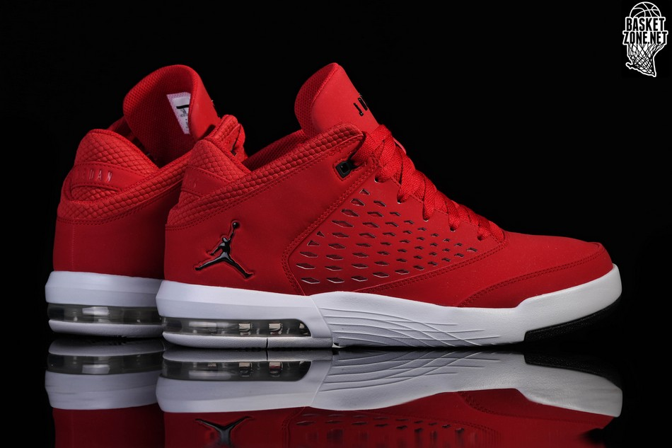 finest selection 8fd20 598ff NIKE AIR JORDAN FLIGHT ORIGIN 4 TORO BRAVO
