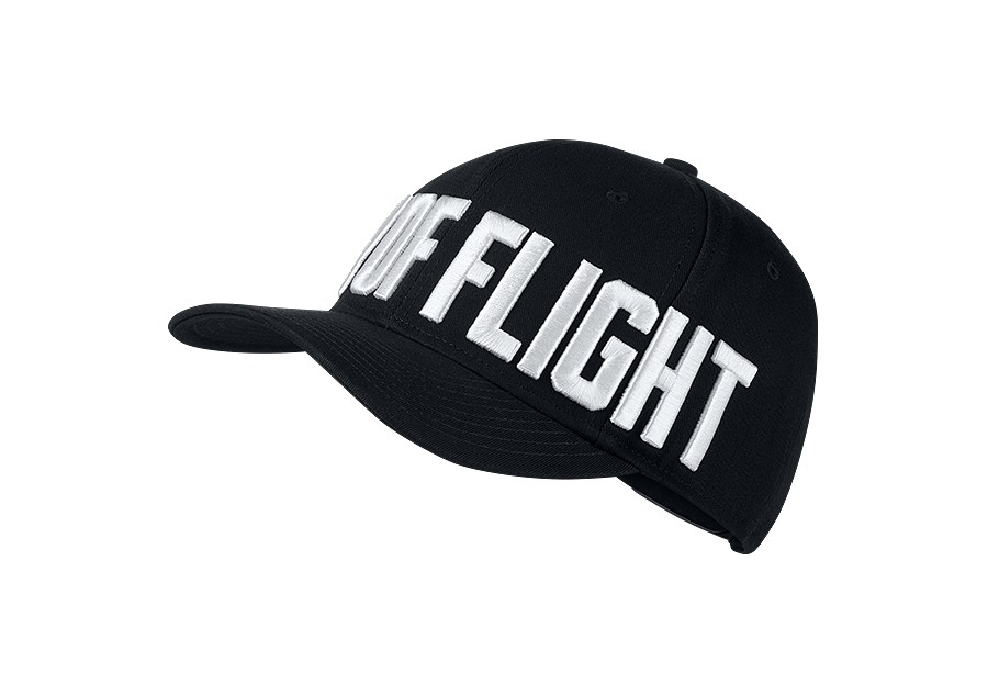 a3fcd5619ec NIKE AIR JORDAN JUMPMAN CLASSIC99 'CITY OF FLIGHT' CAP BLACK price ...