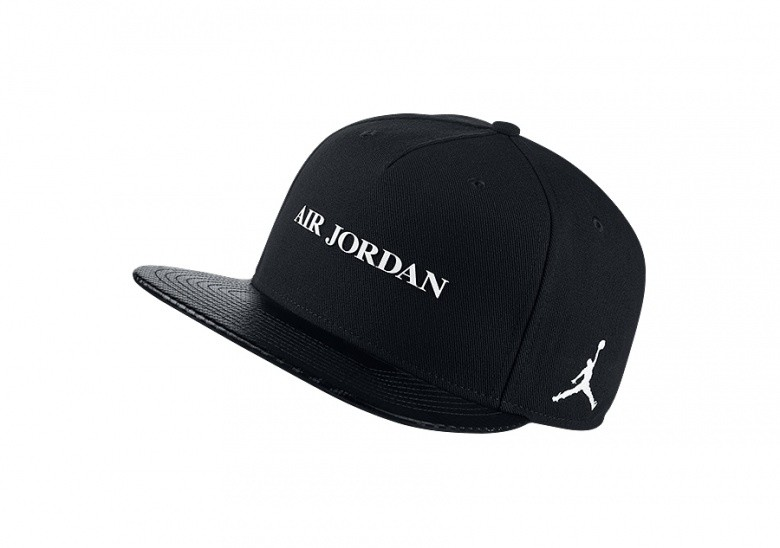 df6ff7b0ee4 NIKE AIR JORDAN JUMPMAN PRO AJ 10 CAP BLACK price €32.50 ...