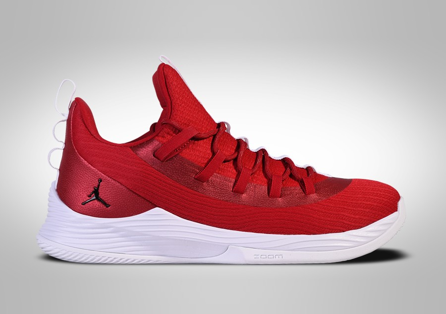 9f71763df92a NIKE AIR JORDAN ULTRA.FLY 2 LOW GYM RED JIMMY BUTLER price €97.50 ...