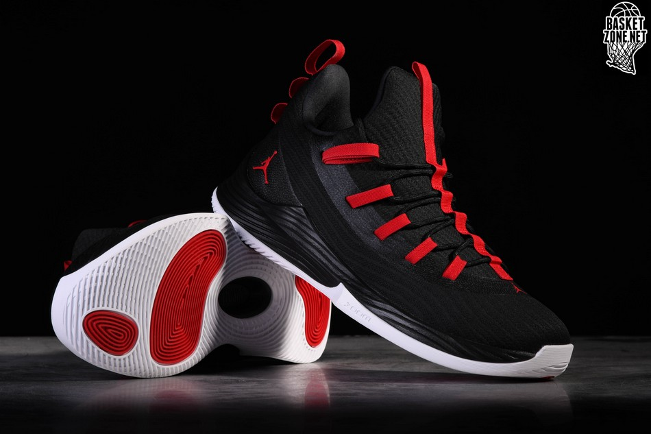 NIKE AIR JORDAN ULTRA.FLY 2 LOW BRED JIMMY BUTLER price €105.00 ... 19032a639