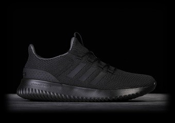 ADIDAS CLOUDFOAM ULTIMATE BLACK