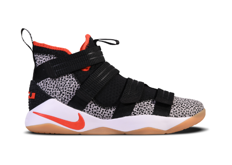 30f994f60d9b NIKE LEBRON SOLDIER 11 SFG for £120.00