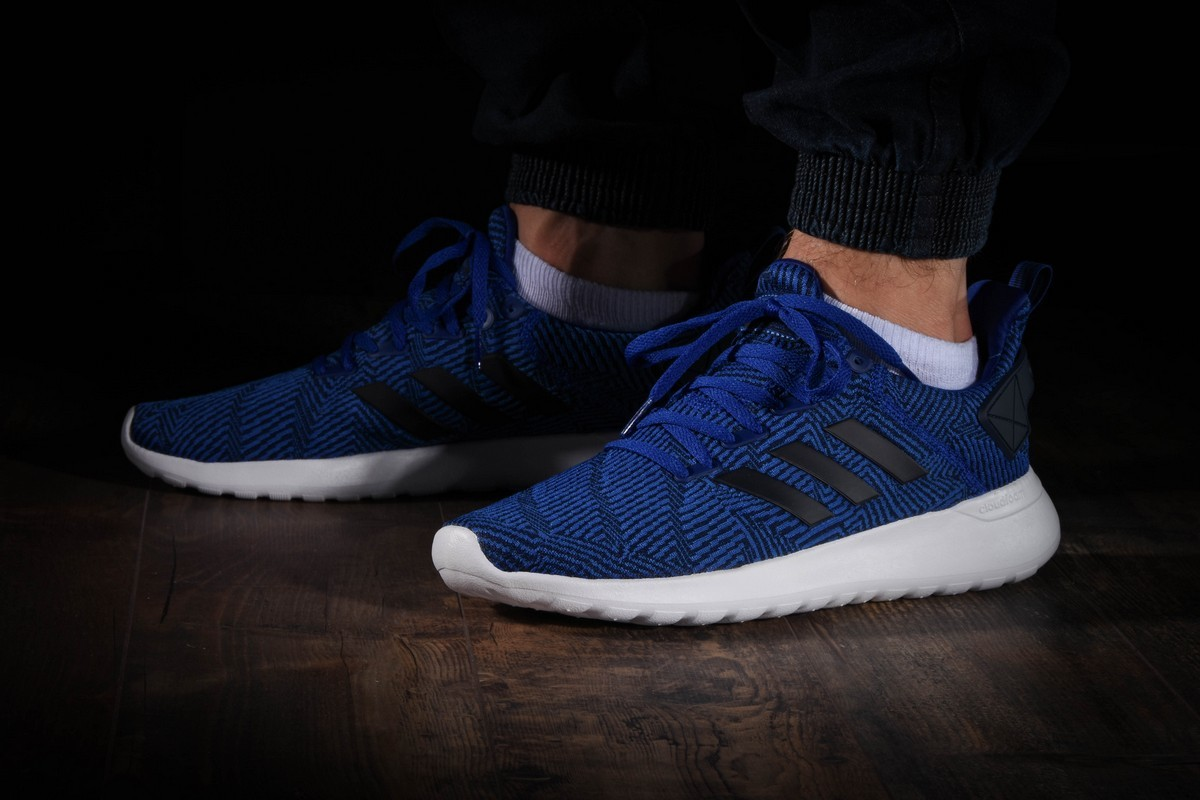 ADIDAS CLOUDFOAM LITE RACER BYD for £60