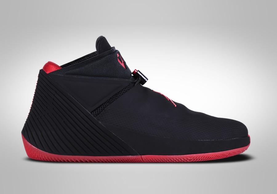 best sneakers 7f1e3 192df NIKE AIR JORDAN WHY NOT ZER0.1 BRED R. WESTBROOK