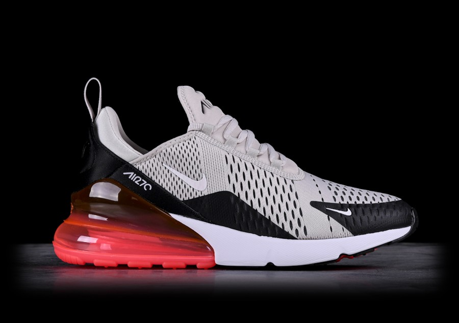 Wonderlijk NIKE AIR MAX 270 GREY price €132.50 | Basketzone.net XW-99
