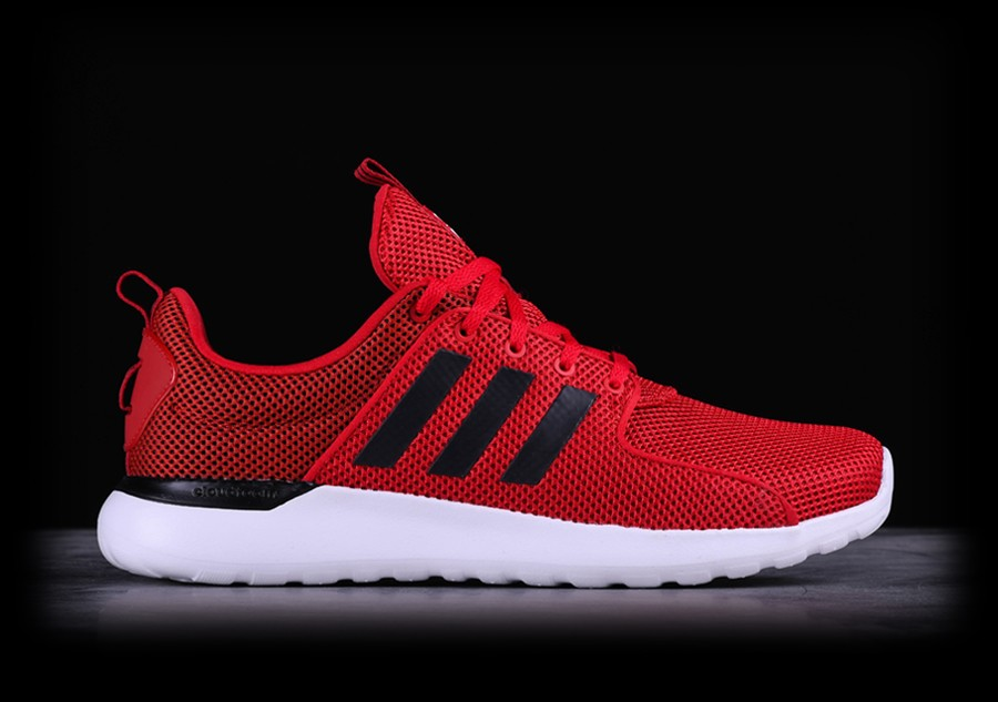 red adidas shoes cloudfoam adidas Sale
