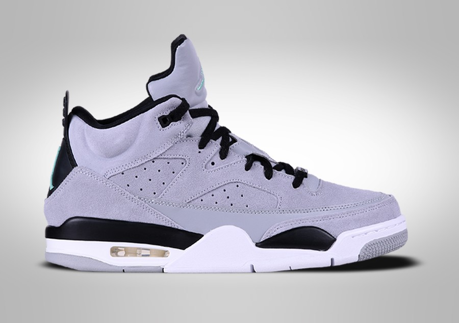 efae00973485b1 NIKE AIR JORDAN SON OF LOW WOLF GREY price €147.50