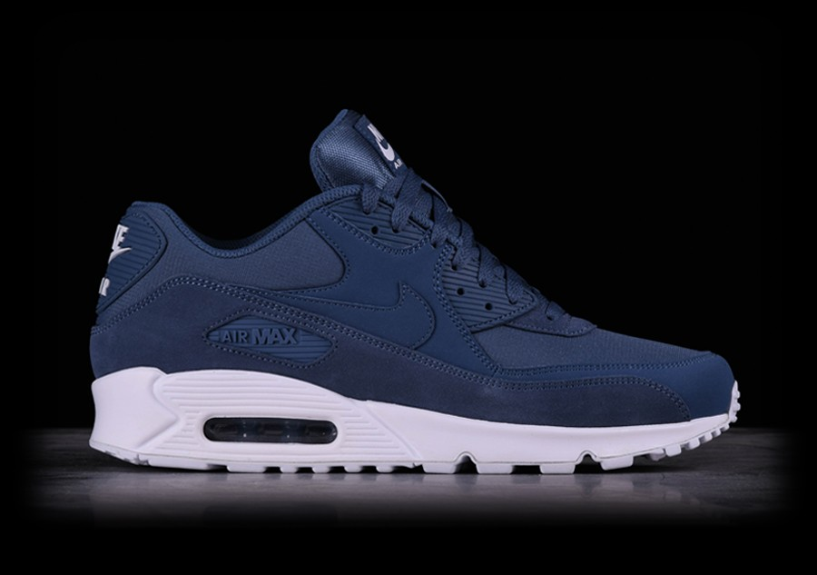 reputable site 5755c 65190 NIKE AIR MAX 90 ESSENTIAL DIFFUSED BLUE per €127,50  Basketz