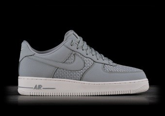 NIKE AIR FORCE 1 LO LIGHT PUMICE