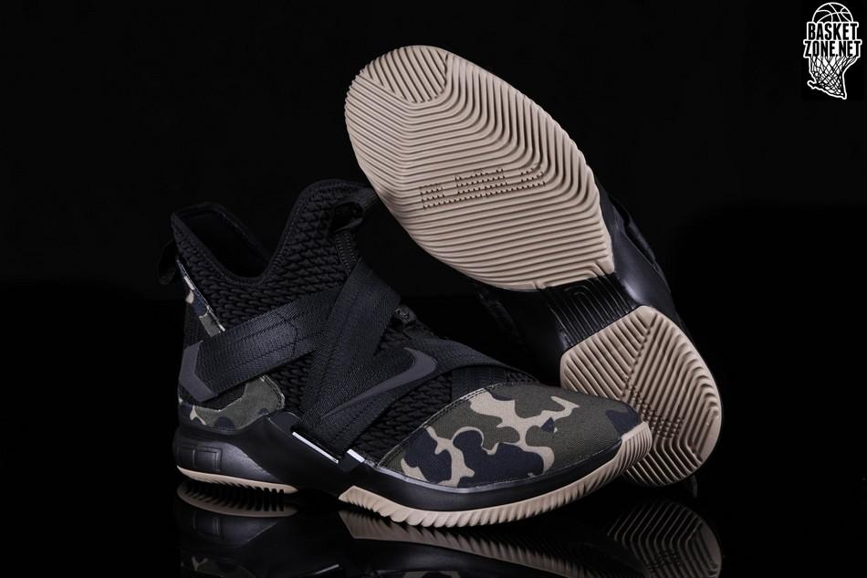 60d8a0cbc91 NIKE LEBRON SOLDIER 12 SFG CAMO price €135.00 | Basketzone.net