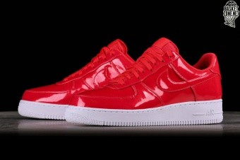 6ba26b1a98dd NIKE AIR FORCE 1  07 LV8 UV SIREN RED pour €92