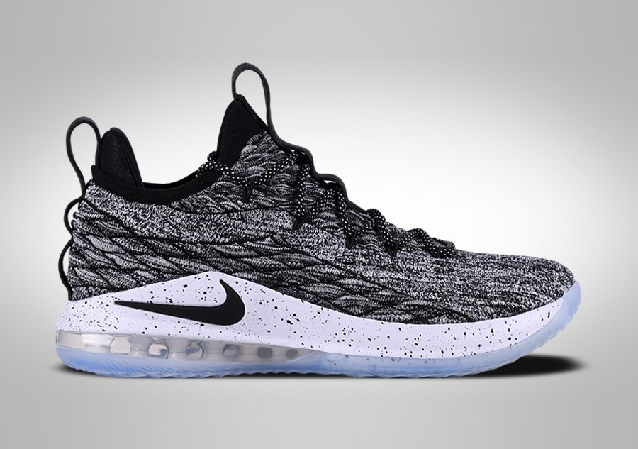 0bf09832ab11b NIKE LEBRON 15 LOW ASHES price €149.00