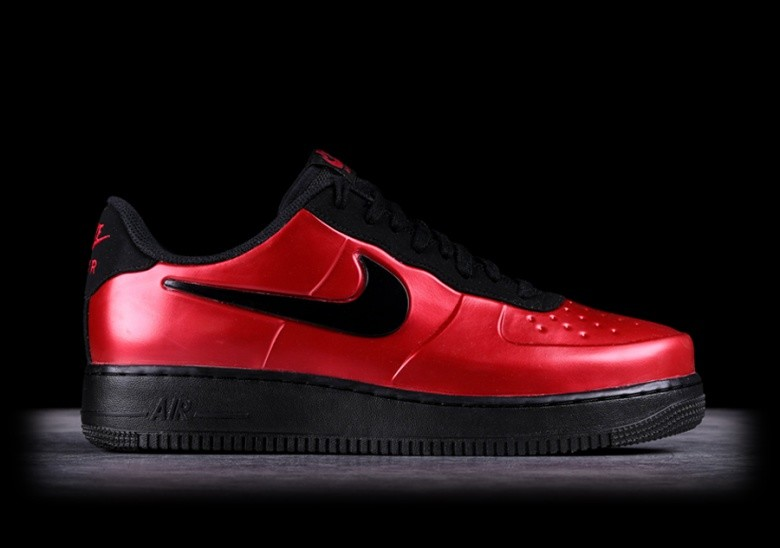 NIKE AIR FORCE 1 ULTRAFORCE MID GYM RED price €105.00