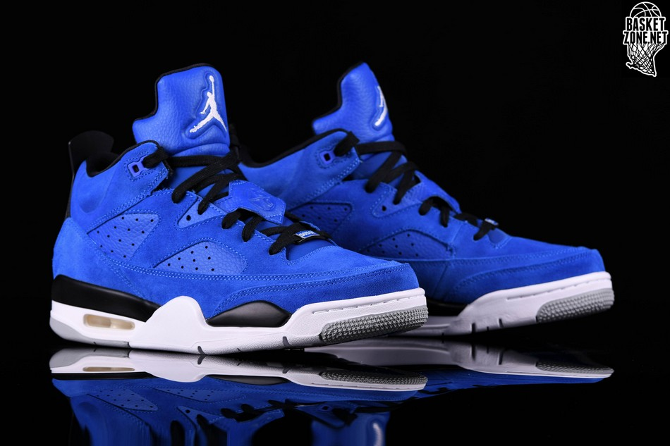 premium selection 98c49 4f39d NIKE AIR JORDAN SON OF LOW HYPER ROYAL price €135.00 | Basketzone.net