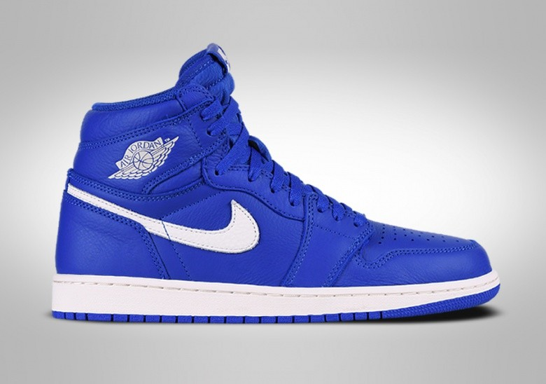 NIKE AIR JORDAN 1 RETRO HIGH OG HYPER ROYAL BG