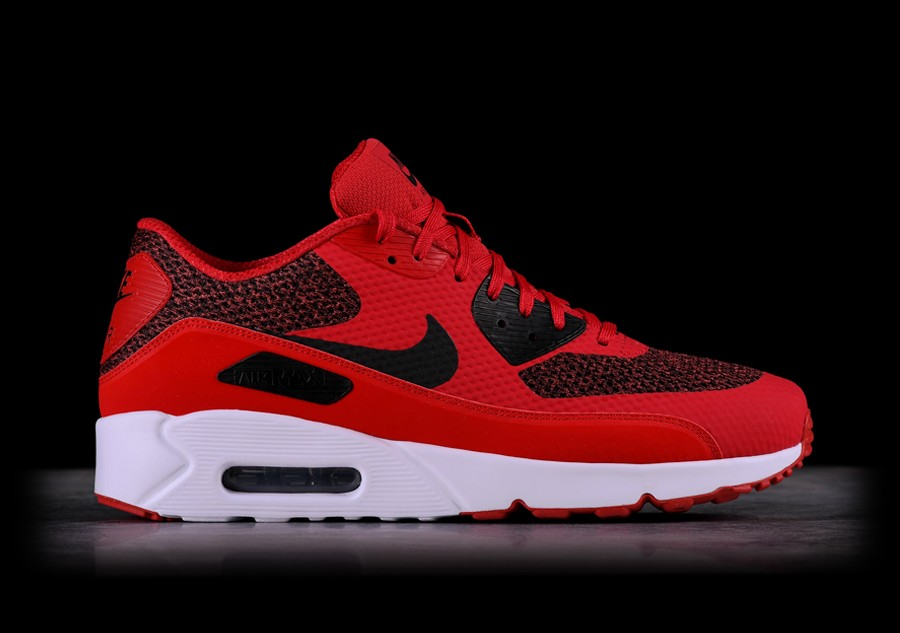nike air max 90 ultra se rood