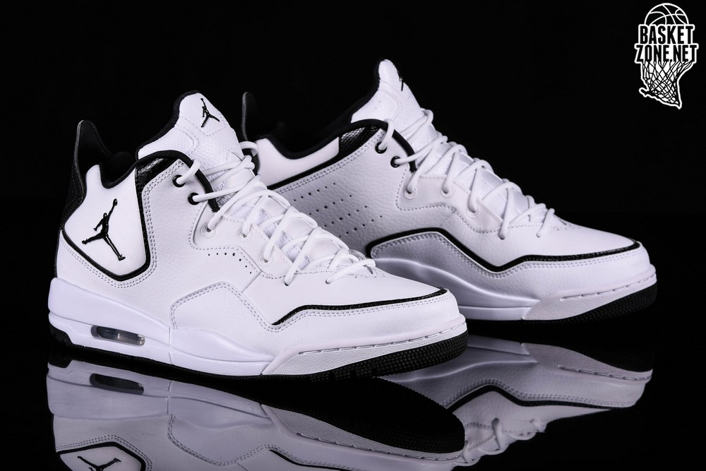 timeless design 12f04 39970 NIKE AIR JORDAN COURTSIDE 23 WHITE BLACK. AR1000-100