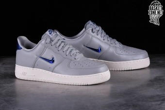 85a9e3377df03b NIKE AIR FORCE 1  07 LV8 LEATHER JEWEL price 402.50₪