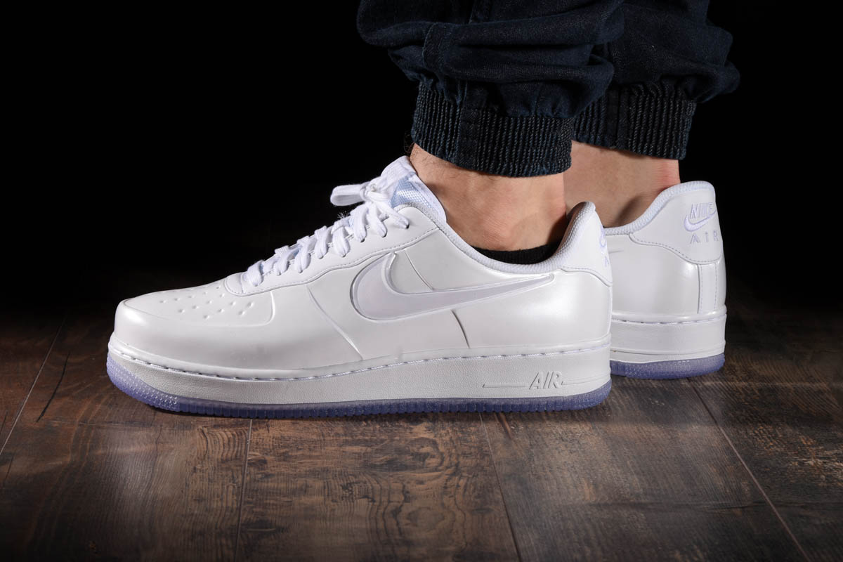size 40 3f9da 52845 NIKE AIR FORCE 1 FOAMPOSITE PRO CUP for £155.00 ...