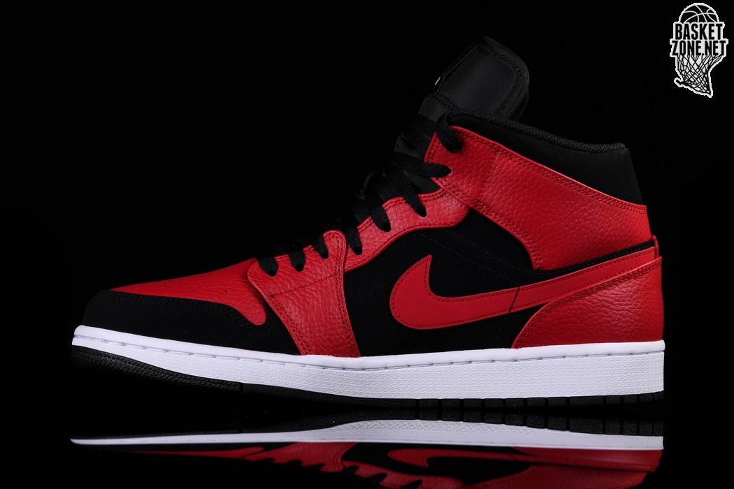 separation shoes be276 72e27 NIKE AIR JORDAN 1 RETRO MID BRED