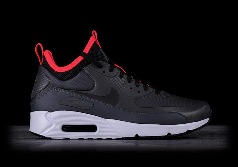 separation shoes d4e0a be397 NIKE AIR MAX 90 ULTRA MID WINTER BLACK price €135.00 | Basketzone.net