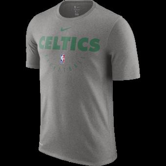 NIKE NBA BOSTON CELTICS DRY TEE