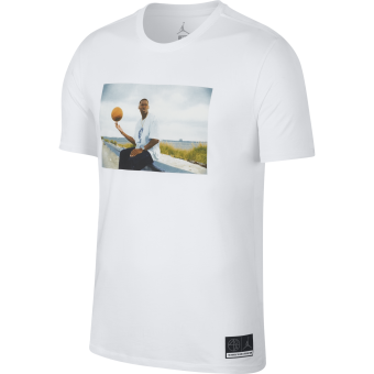 AIR JORDAN SPORTSWEAR 'HE GOT GAME' JESUS TEE