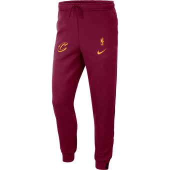 NIKE NBA CLEVELAND CAVALIERS COURTSIDE PANTS