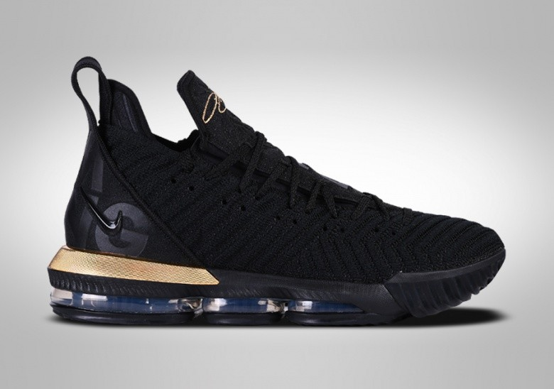 NIKE LEBRON 16 I AM KING