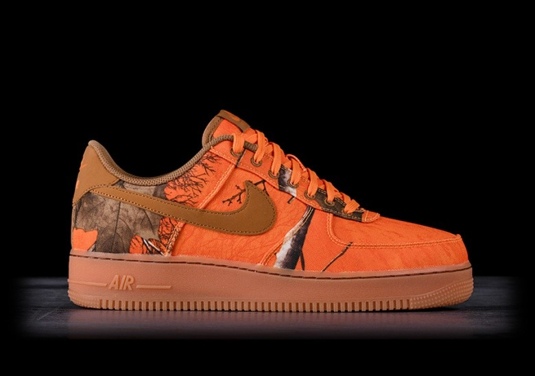 NIKE AIR FORCE 1 '07 LV8 3 REALTREE CAMO PACK price €102.50