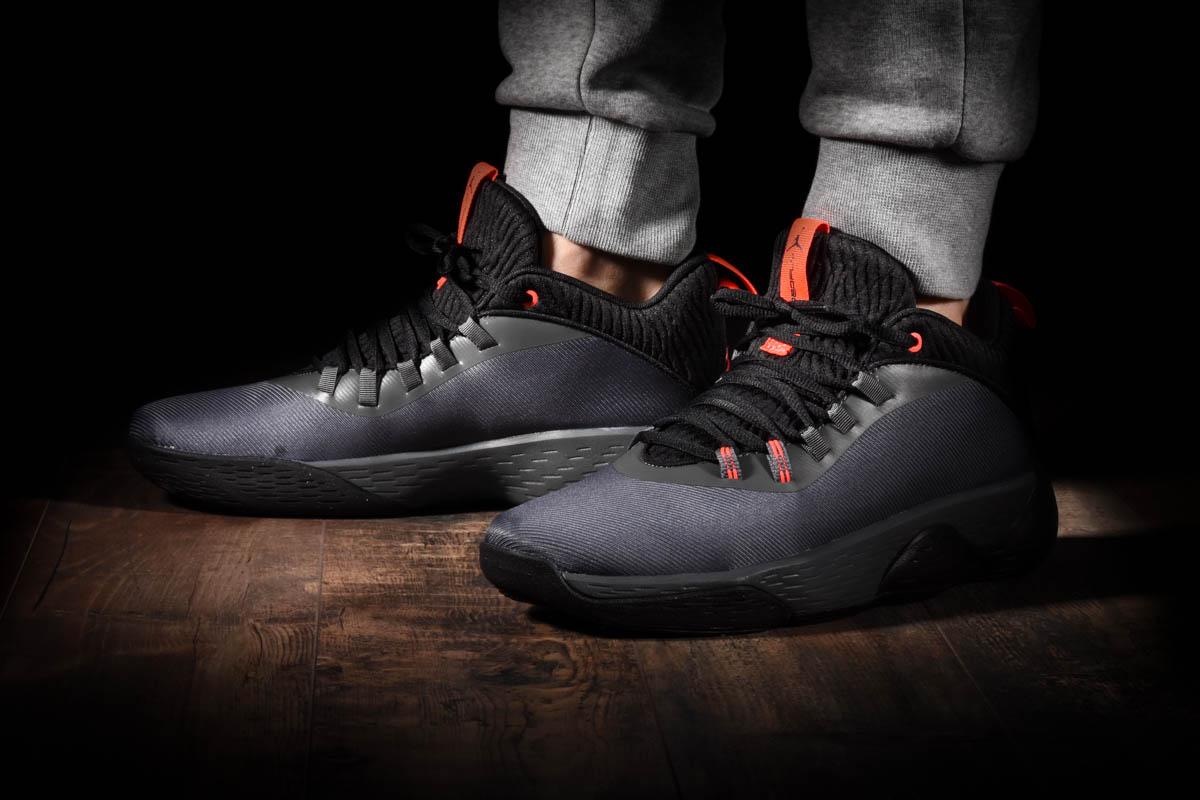 Zapatillas De Baloncesto De Hombre Jordan Super.Fly MVP Low
