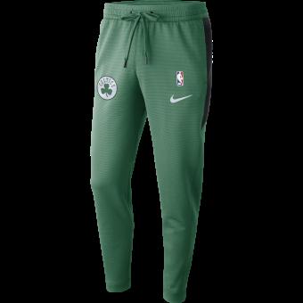 NIKE NBA BOSTON CELTICS THERMAFLEX SHOWTIME PANTS