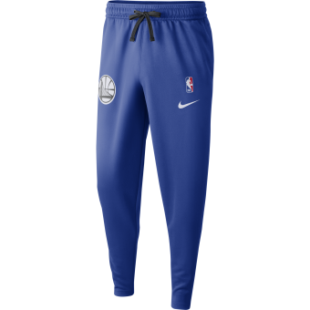 NIKE NBA GOLDEN STATE WARRIORS SPOTLIGHT PANT