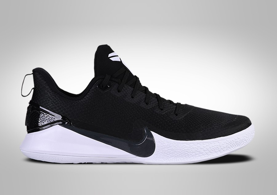 72edaabc NIKE KOBE MAMBA FOCUS BLACK MAMBA price €102.50 | Basketzone.net