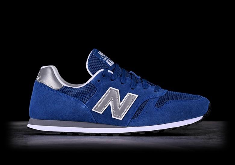 NEW BALANCE 373 BLUE