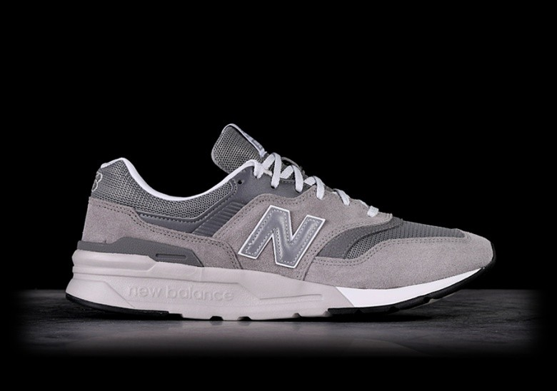 NEW BALANCE 997H MARBLEHEAD WITH SILVER