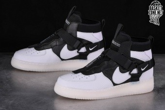 low priced 3c21d f15d0 NIKE AIR FORCE 1 UTILITY MID ORCA