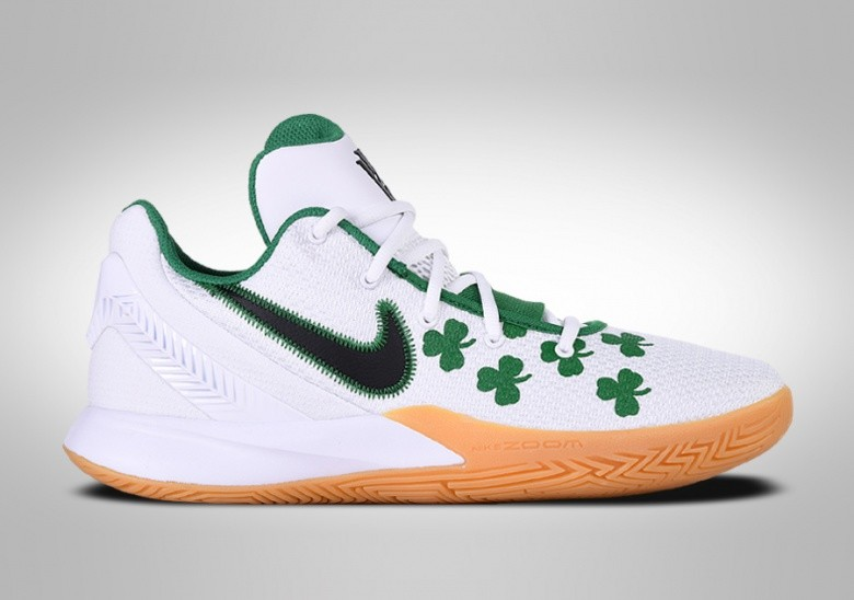 NIKE KYRIE FLYTRAP II BOSTON CELTICS