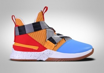 outlet store dc0fe ba472 NIKE LEBRON SOLDIER 12 FLYEASE TOY STORY