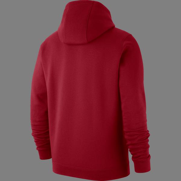 nike miami club pullover hoodie