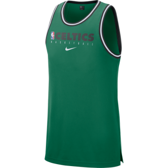 NIKE NBA BOSTON CELTICS DNA DRY TANK