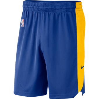 NIKE NBA GOLDEN STATE WARRIORS SHORT