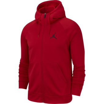 AIR JORDAN  23ALPHA THERMA FLEECE HOODIE
