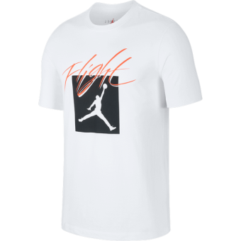 AIR JORDAN JUMPMAN FLIGHT SS CREW TEE