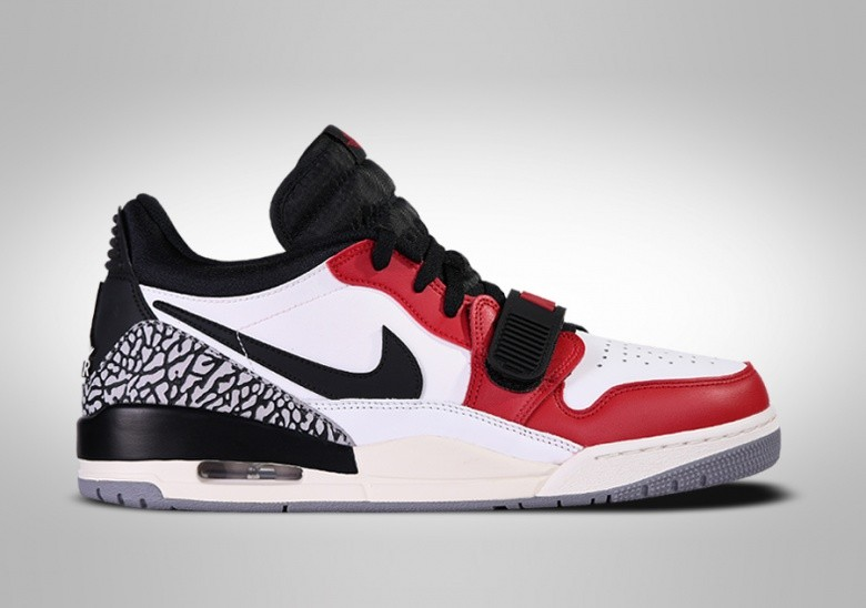NIKE AIR JORDAN LEGACY 312 LOW CHICAGO