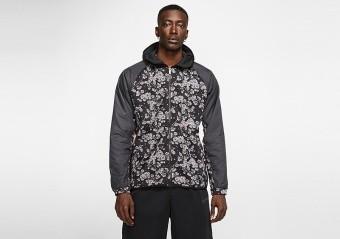 Details about Nike Hyper Elite Winterized Men's Full Zip Jacket Hoodie Size 2XL